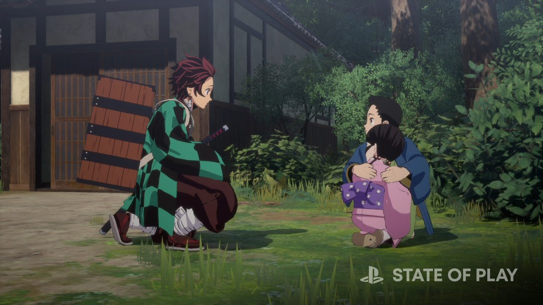 Demon Slayer -Kimetsu no Yaiba- The Hinokami Chronicles chega para PS5 em 15 de outubro