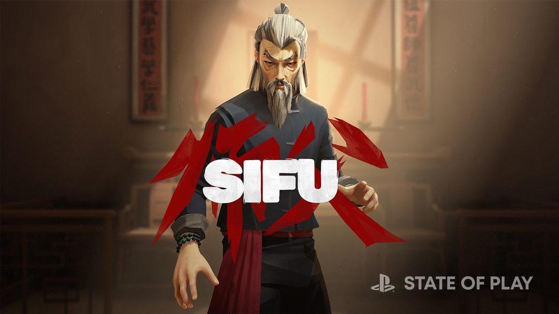 Sifu: novo trailer e atualização de lançamento