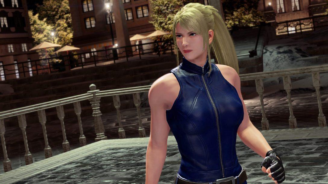 Virtua Fighter 5 Ultimate Showdown: Como dominar o seu estilo de luta