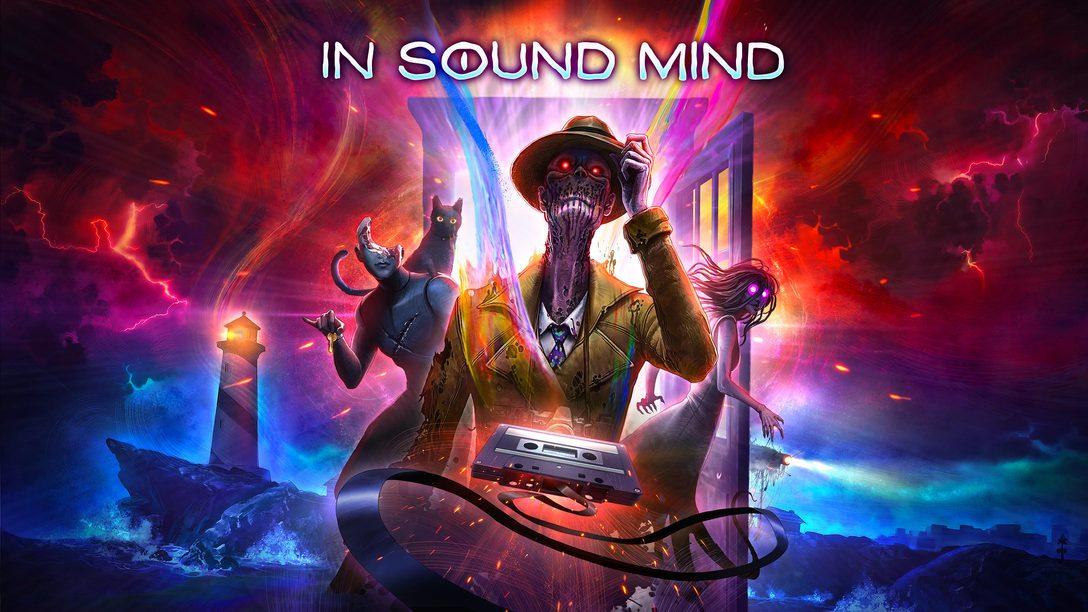 O thriller psicológico In Sound Mind já está disponível