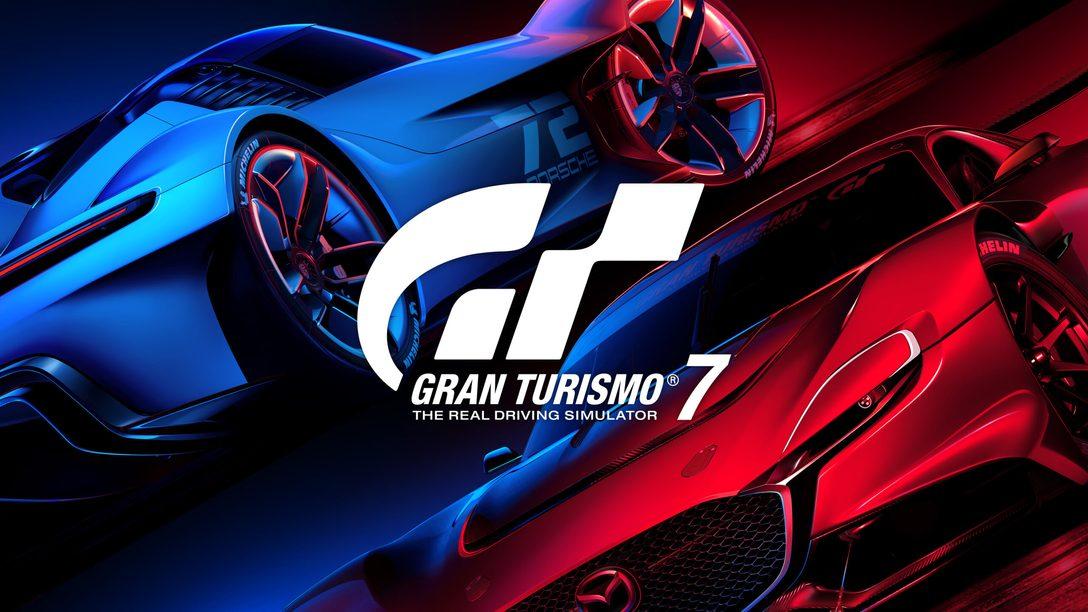 Gran Turismo 7: detalhes sobre a pré-venda e a edição de comemoração do 25º aniversário