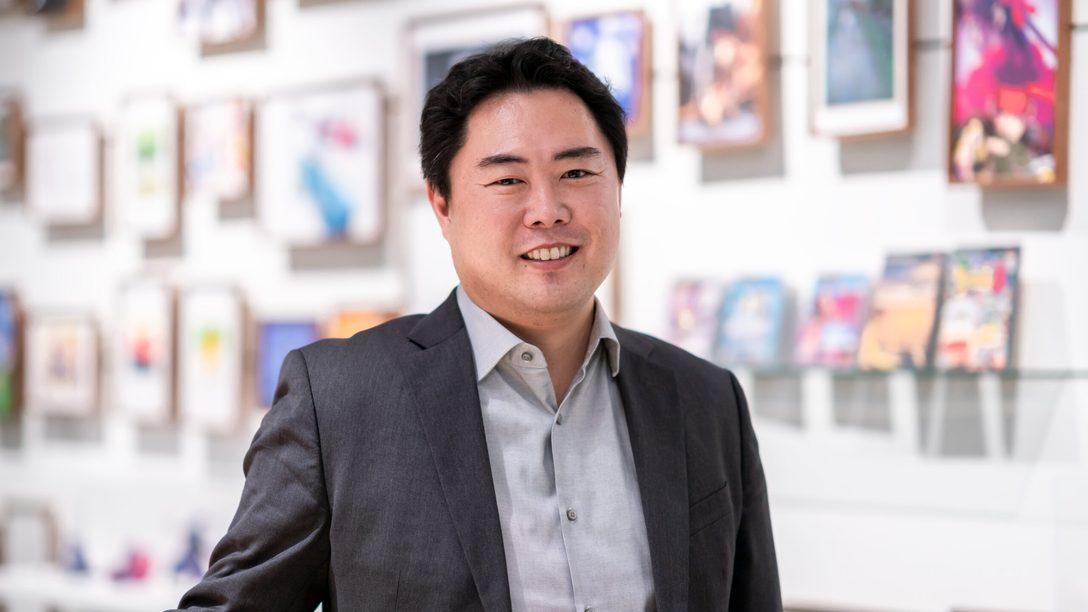 Entrevista com Hideaki Nishino: desenvolvendo atualizações do software do sistema PlayStation